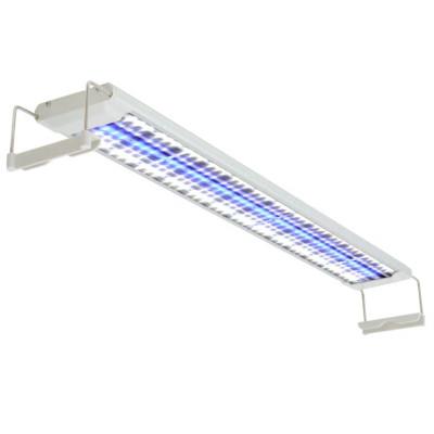 Lampe à LED pour aquarium 80-90 cm Aluminium IP67