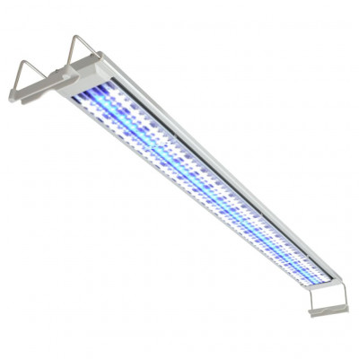 Lampe à LED pour aquarium 120-130 cm Aluminium IP67