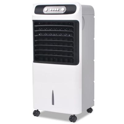 Refroidisseur d'air mobile 80 W 12 L 496 m³ / h