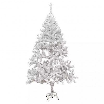 Arbre de Noël artificiel avec support 180 cm 620 branches