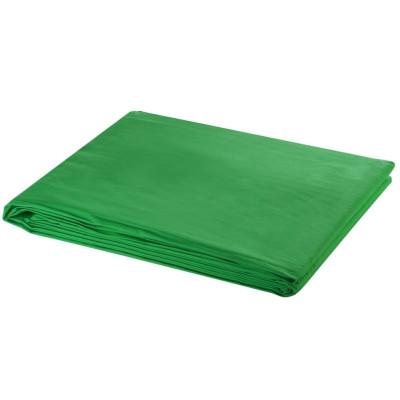 Fond vert pour studio photo 500 x 300 cm