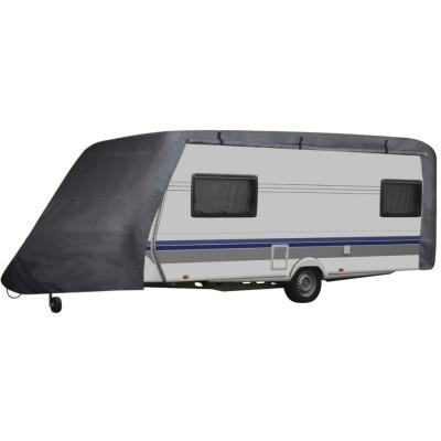 Housse de protection pour caravane 4,27-5,18m