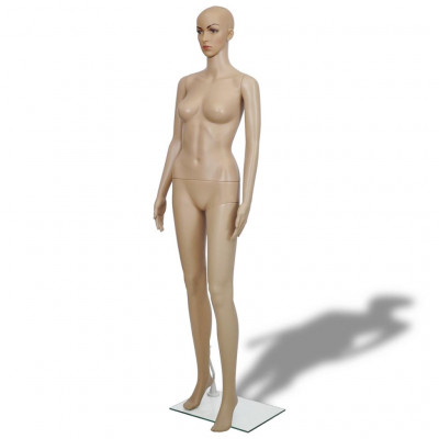 Mannequin de vitrine Femme A