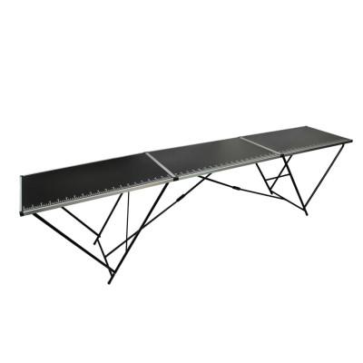 Table à coller de papier peint Aluminium et Acier