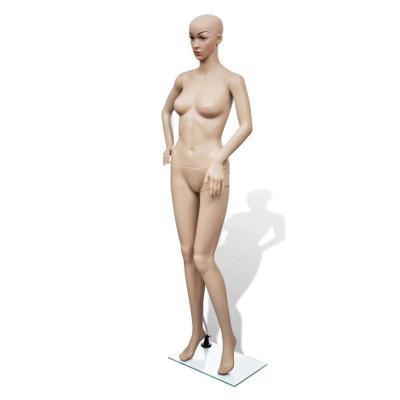 Mannequin de vitrine Femme B
