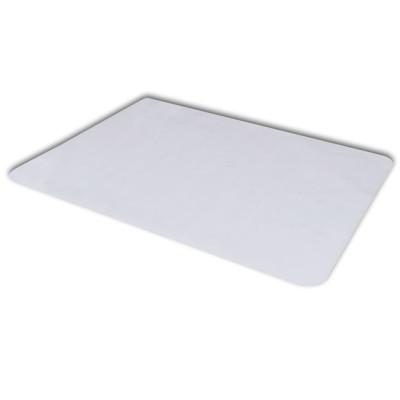 Tapis pour stratifié ou moquette 90 cm x 120 cm