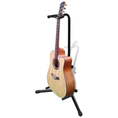 Stand de guitare pliable