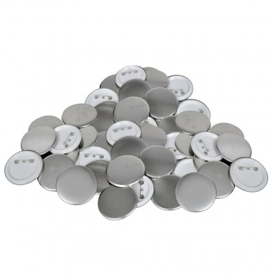25 mm 500 Badge bouton