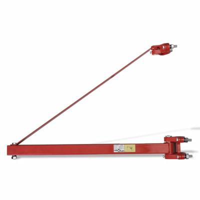Potence pour palan électrique 600 kg
