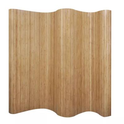 Cloison de séparation Bambou naturel 250 x 195 cm