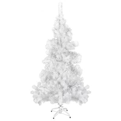 Arbre de Noël artificiel avec support 150 cm 380 branches