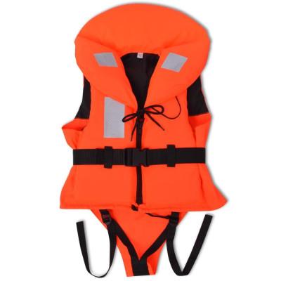Gilet de sauvetage pour enfants 100 N 10-20 kg