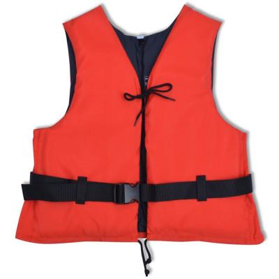 Aide à la flottabilité 50 N 30-50 kg rouge