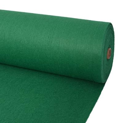 Tapis pour exposition 1 x 12 m vert